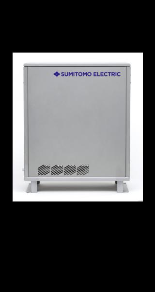 家庭用蓄電システム POWER DEPO ® Ⅲ